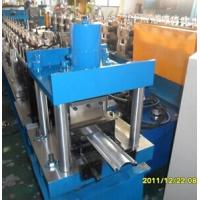 Quality Metal Shutter Door Roll Forming Machine, Cold Rollform Equipment for sale