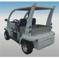 China Street Legal Electric Vehicle (EG6043KR-01, with CARGO BOX) on sale