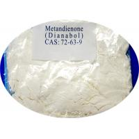 Quality 99% Purity Methandienone / Dianabol Oral Anabolic Steroids Powder for Muscle Gain for sale