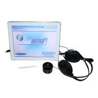 Quality Latest New Arrival Touch Screen 3D cell(nls) health analyzer for sale