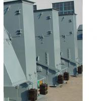 Quality Tail Tension For Bucket Elevator Conveyor Counterweight Iron Automatic Tensioning Device for sale