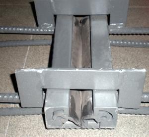 Quality Building materials best manufacturer rubber expansion joints for concrete GQF-C, GQF-Z for sale