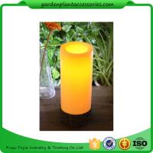 Quality Bright Solar Desk Light , Decorative Solar Lights Battery Operated Inner carton 17x17x22cm 24pcs shrinkwrap+bell 4.65kgs for sale