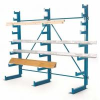 Quality Hot sale cheap good quality powder coating cantilever racking system for sale