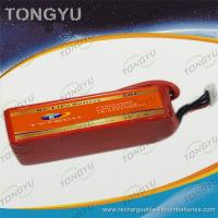 Quality 5S 18.5V 2250mAh RC Battery Pack / Lithium Polymer Battery Pack for sale