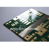 Buy Aluminum / Stainless Steel / Alloy Metal Core Pcb Prototype with ENIG Plating at wholesale prices