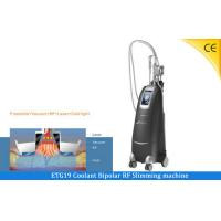Quality Cryolipolysis Lipo Laser Slimming Machine for sale
