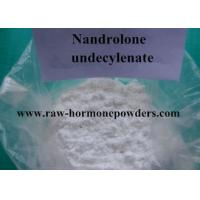Buy cheap Nandrolone Undecylenate Raw Supplement Powders CAS 862-89-5 For Muscle Gains from wholesalers