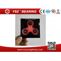 Buy Omega Tri Spinner Fidget Toy With Premium Hybrid Ceramic Bearing at wholesale prices