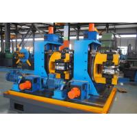 Quality High Frequency Welded Tube Mill Line for sale