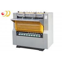 Quality Digital Grooving Printing And Packaging Machines Automatic For Paperboard for sale