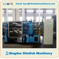 Buy cheap chewing gum mixer, candy mixer, sugar paste mixer, z blades mixer, sigma blades mixer, kneader from wholesalers