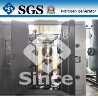 Quality High Purity Stainless Steel 304 PSA Nitrogen Generator With CE Approved for sale