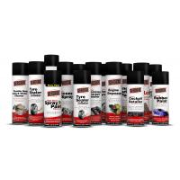 Quality Environment Friendly Car Care Products For Carburetor / Brake Cleaning for sale