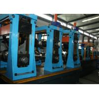 Quality ERW High Frequency Welding Pipe Production Mill Carbon Steel Water Supply for sale