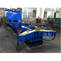 Quality Customized Bale Breaker Machine Baler Breakers For Recycle Bag Piece Apart for sale