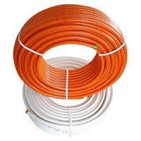 China Pex al pex pipes,  Overlap-weld Pipe,  Butt-weld pipe on sale
