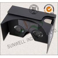 Buy Rigid Electronic Paper Packaging Box , 3D Virtural Viewer Electronic Device at wholesale prices
