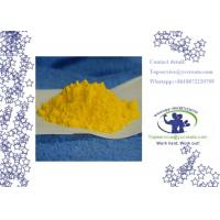 Quality Veterinary Drug Pharmaceutical Raw Materials Of Tetracycline Hydrochloride for sale