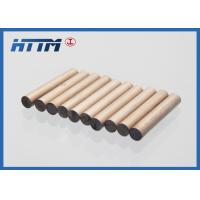 Buy cheap HF30 / K40UF Tungsten Carbide Rod Blanks with 92 - 92.3 HRA, CO 10% Fixed length from wholesalers