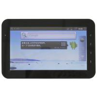 Quality 3G Sim Card Slot 7 inch Touchpad Tablet PC Android 4.0 with Phone Call Function for sale