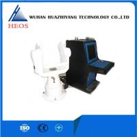 Quality Swing 2 Axis Rate Table / Multi Axis Flight Motion Simulator With U-O Structure for sale