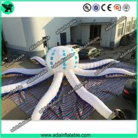 Quality Inflatable Octopus,Giant Inflatable Octopus,White Octopus Inflatable,Event Octopus for sale
