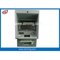 Quality Metal Bank ATM Cash Machine , Refurbish NCR 6622 ATM Machine for Business for sale