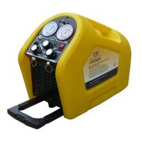 China CM3000A Auto Portable Refrigerant Recovery machine on sale
