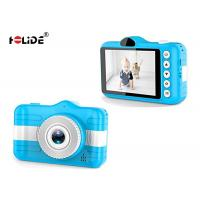 Quality Full HD 1080P Video Mini Kids Digital Camera 600mAh Battery With Multiple Photo Frame for sale