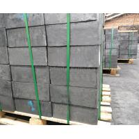 Quality Supplier of Die Pressed Artificial Graphite Block with High Density High Purity for sale