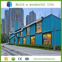 Safe and durable shipping container house building for office camp school for sale 91168972 - Are shipping container homes safe ...