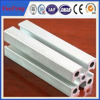 China Great!! diverse 6000 industry aluminium production line, assembly line aluminum product on sale