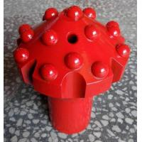Quality 35 Degree Reaming Drill Bit  / Dome Bit ST68 152mm For Fast Penetration Rates for sale