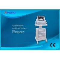 Quality 0.1-2.5J/cm2 Portable High Intensity Focused Ultrasound HIFU Machine Face Lifting for sale