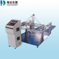 Quality Abrasion Resistance Furniture Testing Machines For Office Chair Castor for sale