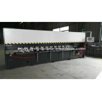 Buy cheap 2 Axes CNC V Grooving Machine 2 m/min For Stainless Sheet CNC V Groover from wholesalers