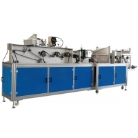 Quality Factory Price Non Woven Fabric Disposable Surgical Doctor Cap Making Machine for sale