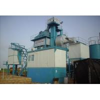 Buy WAM Spiral Conveyor Asphalt Batching Plant , 18.5KW Helical Reducer Asphalt Drum Mixers at wholesale prices