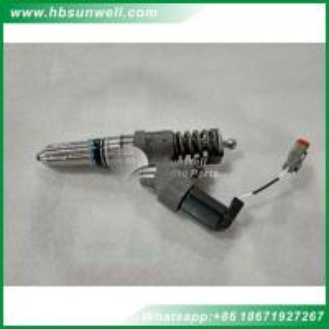 Quality Cummins QSM ISM QSM11 ISM11 M11 diesel fuel injector 4026222 common rail injector for sale