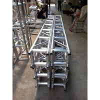 Quality 3 Meters 300mm X 300mm Aluminum Stage Truss For Move Performances / Ceremonies for sale
