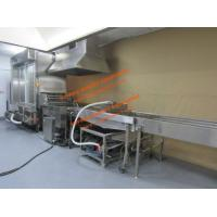 Quality High Volume Donut Production Line-yufeng for sale