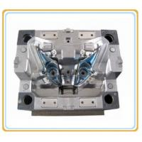 Vehicle / Automobile Light Plastic Injection Mold Tooling Interior and Exterior Parts