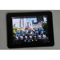 Quality 9.7 Inch Android 4.0 Tablet PC with Allwinner A10 1.2GHz CPU Built-in 3G Phone Call for sale