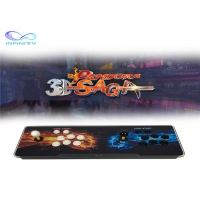 Quality Wifi 2448 Games In 1 Arcade Console For Pandora Box for sale