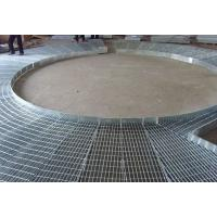 Quality stainless steel grating/grate/grid drain trench cover/manhole cover for sale
