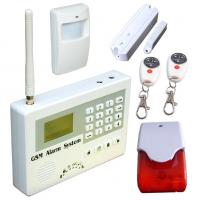 Quality New GSM Alarm System for sale
