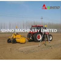 Quality Agricultural Traction Laser Land Leveler/Motor Grader for sale