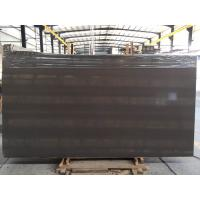 Quality Brown Natural Marble Tile Domestic And Imported Granite Material For Countertop for sale