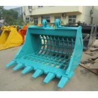 Quality Excavator Skeleton Bucket-Weldment for sale